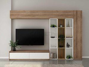 Mẹo chọn kích thước tủ tivi phù hợp cho căn nhà của bạn