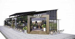Hoàn thiện hồ sơ kiến trúc quán cafe cần nhữngyếu tố nào?